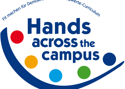 Hands across the Campus