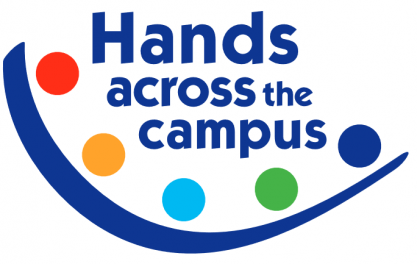 """Hands across the campus"" – ein Grundwertecurriculum für Demokratie"